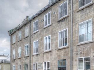 Condo / Appartement à louer à Québec (La Cité-Limoilou), Capitale-Nationale, 7, Rue  Sainte-Famille, app. 2, 18163384 - Centris.ca