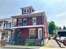 Quadruplex à vendre à Sorel-Tracy, Montérégie, 62 - 62C, Rue  Adélaïde, 13320279 - Centris.ca