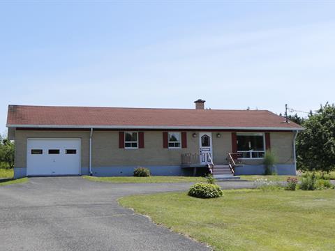 House for sale in Berthier-sur-Mer, Chaudière-Appalaches, 472, boulevard  Blais Est, 19071908 - Centris.ca