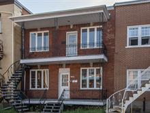 Duplex à vendre à La Cité-Limoilou (Québec), Capitale-Nationale, 1855 - 1875, Avenue  Jeanne-Mance, 15612541 - Centris.ca