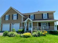 Maison à vendre à Saint-Gabriel-de-Valcartier, Capitale-Nationale, 124, 5e Avenue, 22771031 - Centris.ca