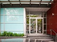 Condo / Appartement à louer à Ville-Marie (Montréal), Montréal (Île), 1200, Rue  Saint-Alexandre, app. 110, 21295183 - Centris