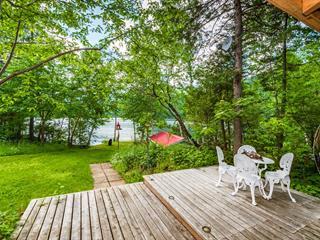 Chalet à vendre à Saint-Aimé-des-Lacs, Capitale-Nationale, 14, Chemin de la Pointe, 23504803 - Centris.ca