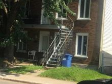 Quadruplex for sale in La Cité-Limoilou (Québec), Capitale-Nationale, 51 - 57, Rue  Boisclerc, 20613143 - Centris.ca