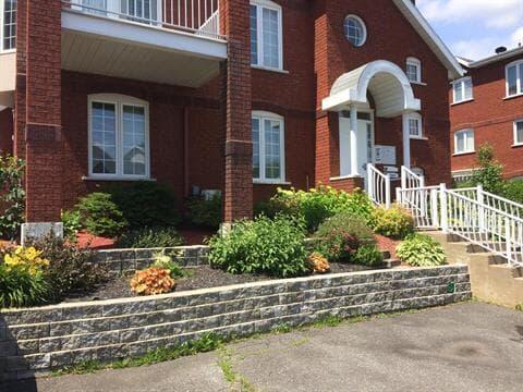 Condo à vendre à Drummondville, Centre-du-Québec, 620, Rue  Donat-Bourgeois, 26570189 - Centris.ca