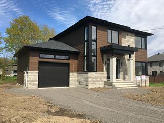 Maison à vendre à Québec (Sainte-Foy/Sillery/Cap-Rouge), Capitale-Nationale, 1220D, Rue  Louis-Francoeur, 27865787 - Centris.ca