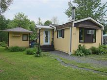 Maison mobile à vendre à Lac-Brome, Montérégie, 1072, Chemin de Knowlton, app. 73, 17408018 - Centris.ca