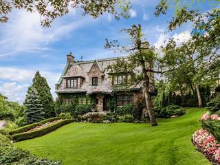 Maison à vendre à Westmount, Montréal (Île), 68, Chemin  Belvedere, 26337638 - Centris.ca