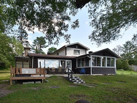 House for sale in Mandeville, Lanaudière, 577, Chemin du Lac-Mandeville, 23456747 - Centris