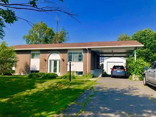 House for sale in Yamaska, Montérégie, 254, Rang du Bord-de-l'eau Est, 24661084 - Centris.ca