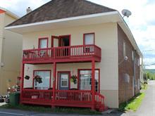Quadruplex à vendre à Val-Brillant, Bas-Saint-Laurent, 2, Rue  Saint-Pierre Est, 12320692 - Centris.ca