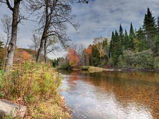 Maison à vendre à Amherst, Laurentides, 1716A, Impasse des Rapides, 24213367 - Centris.ca