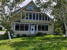 Quadruplex for sale in Sainte-Anne-des-Monts, Gaspésie/Îles-de-la-Madeleine, 180, Route du Parc, 20865894 - Centris.ca