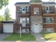 Quadruplex for sale in Saint-Laurent (Montréal), Montréal (Island), 2277 - 2281, Rue  Saint-Germain, 12183495 - Centris.ca