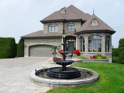 House for sale in Le Gardeur (Repentigny), Lanaudière, 3349, Rue  Saint-Paul, 16854937 - Centris.ca