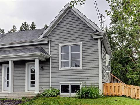 Maison de ville à vendre à Shannon, Capitale-Nationale, 3, Rue  Juneau, app. 6, 27331898 - Centris