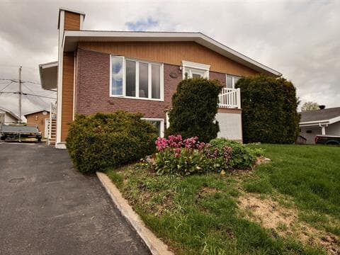 Maison à vendre à Port-Cartier, Côte-Nord, 18, Rue  Garnier, 23446383 - Centris.ca
