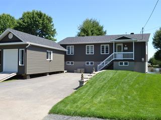 Maison mobile à vendre à Pierreville, Centre-du-Québec, 24, Chemin de la Coulée, 21841375 - Centris.ca