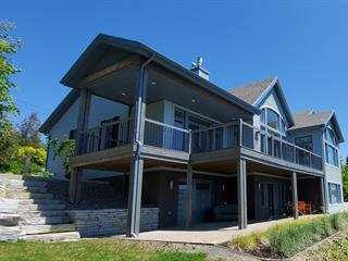 Maison à vendre à Les Éboulements, Capitale-Nationale, 453, Chemin  Catherine-Delzenne, 27830848 - Centris.ca