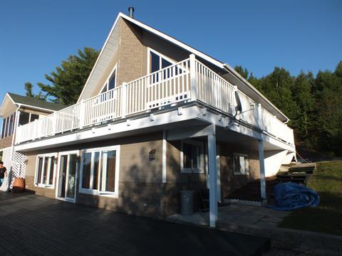 Maison à vendre à Notre-Dame-de-Pontmain, Laurentides, 4, Chemin  Paquette, 17276005 - Centris.ca