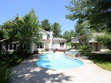 Maison à vendre à Lorraine, Laurentides, 461, Rang  Saint-François, 14879756 - Centris.ca