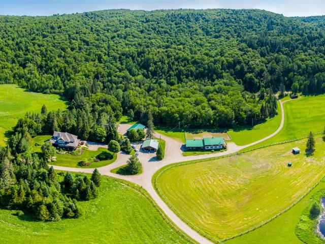 House for sale in La Conception, Laurentides, 3500 - 3600, Chemin des Grives, 15341862 - Centris.ca