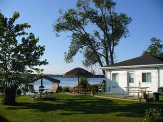 Cottage for sale in Labrecque, Saguenay/Lac-Saint-Jean, 1905, Rue  Principale, 26429493 - Centris.ca