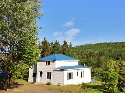 House for sale in Nouvelle, Gaspésie/Îles-de-la-Madeleine, 779, Route  Girard, 20926854 - Centris.ca