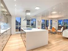 Condo / Appartement à louer à Le Sud-Ouest (Montréal), Montréal (Île), 235, Rue  Peel, app. 1715, 14072337 - Centris.ca