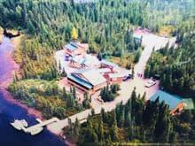 House for sale in Eeyou Istchee Baie-James, Nord-du-Québec, Lac à l'Eau-Jaune, 9408288 - Centris.ca