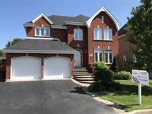 House for sale in Fabreville (Laval), Laval, 3607, Rue des Abenakis, 15975239 - Centris.ca