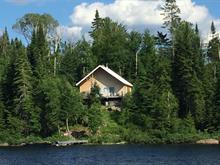 Cottage for sale in Lac-Édouard, Mauricie, 35, Lac-aux-Rognons, 11132939 - Centris.ca