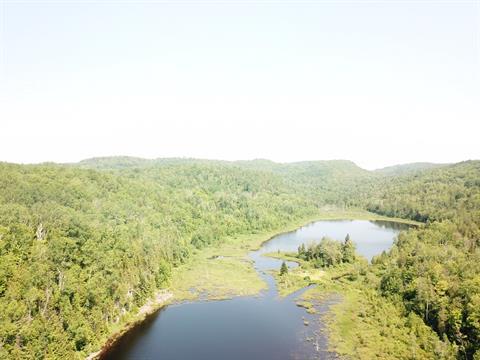 Land for sale in Saint-Côme, Lanaudière, Chemin des Bois, 17794758 - Centris.ca