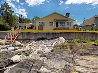 Maison à vendre à Saint-Simon (Bas-Saint-Laurent), Bas-Saint-Laurent, 214 - 221, Route de la Grève, 18749489 - Centris.ca