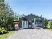 Maison mobile à vendre à Saint-Étienne-de-Bolton, Estrie, 315, Route  112, app. 102, 15376038 - Centris.ca