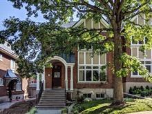 Maison à vendre à Westmount, Montréal (Île), 644, Avenue  Murray Hill, 15494784 - Centris.ca