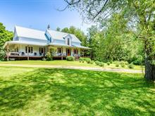 Maison à vendre in Arundel, Laurentides, 160, Chemin de la Rouge, 27822992 - Centris.ca