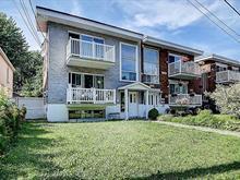 Triplex à vendre à Rivière-des-Prairies/Pointe-aux-Trembles (Montréal), Montréal (Île), 547 - 549, 99e Avenue, 11395961 - Centris.ca