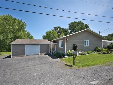Maison à vendre à Saint-Damase (Montérégie), Montérégie, 696, Rang du Bas-de-la-Rivière, 11956860 - Centris.ca