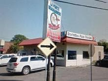 Commercial building for sale in Beauharnois, Montérégie, 152, Rue  Saint-Laurent, 9883301 - Centris.ca