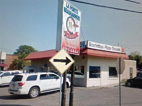 Bâtisse commerciale à vendre à Beauharnois, Montérégie, 152, Rue  Saint-Laurent, 9883301 - Centris.ca