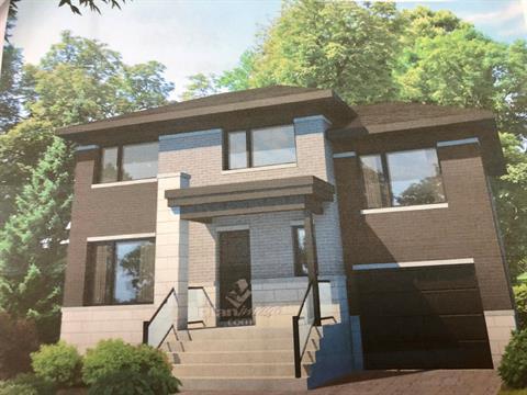 Maison à vendre à Lavaltrie, Lanaudière, Rue des Lys, 12397972 - Centris.ca