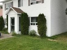 Quadruplex for sale in Saguenay (La Baie), Saguenay/Lac-Saint-Jean, 1843, Rue  Maurice-Marquet, 25687273 - Centris.ca