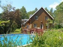 Maison à vendre à Chute-Saint-Philippe, Laurentides, 301, Chemin  Plaisance, 15409740 - Centris.ca
