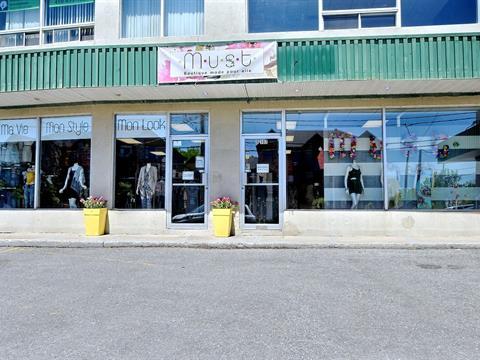 Commerce à vendre à Saint-Constant, Montérégie, 55, Rue  Saint-Pierre, 14716784 - Centris.ca