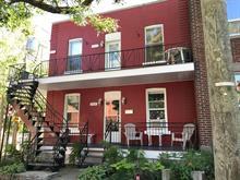 Triplex à vendre à Montréal (Le Sud-Ouest), Montréal (Île), 2118 - 2122, Rue  De Maricourt, 13298037 - Centris.ca