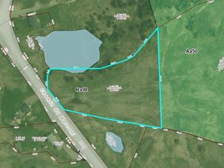 Lot for sale in Les Îles-de-la-Madeleine, Gaspésie/Îles-de-la-Madeleine, Chemin du Marconi, 22717265 - Centris.ca