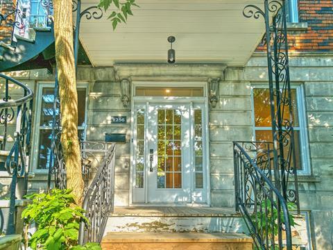 Condo for sale in Outremont (Montréal), Montréal (Island), 1256, Avenue  Ducharme, 12514331 - Centris.ca