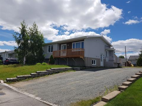 Duplex for sale in Rouyn-Noranda, Abitibi-Témiscamingue, 2683 - 2685, Rue  Monseigneur-Pelchat, 14882753 - Centris.ca