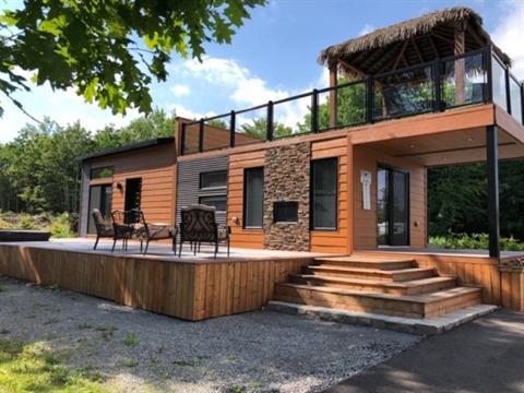 House for sale in Sainte-Julienne, Lanaudière, 3945, Route  337, apt. 15, 28457192 - Centris